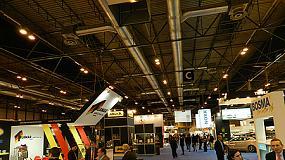 Foto de Motortec Automechanika Madrid, punto de encuentro para los profesionales del Vehículo Industrial