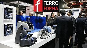 Foto de Las principales asociaciones del sector confirman su participación en Ferroforma 2015