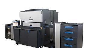 Foto de HP muestra en Graphispag 2015 su potencial en impresión digital