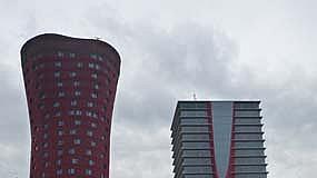 Foto de Domotys lleva el Internet de las Cosas al sector de la construcción en Construmat