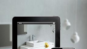 Foto de Hansgrohe lanza una nueva versión de la app Hansgrohe@home para el diseño del baño y la cocina
