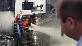 Foto de La industria de bienes de equipo mantiene el crecimiento de su facturaci�n aunque a tasas m�s moderadas