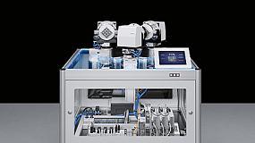 Foto de Festo expone nuevos conceptos de futuro para la tecnología de superconductores
