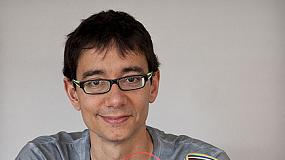 Foto de Entrevista a Marc Torras, director general de EntresD