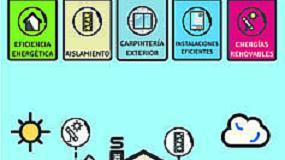 Foto de La Fundación Laboral de la Construcción presenta una App sobre rehabilitación energética