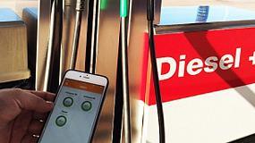 Picture of Crean una novedosa aplicaci�n para el control remoto de gasolineras
