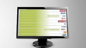 Picture of Como mejorar la ingenier�a con Electrical Content Portal