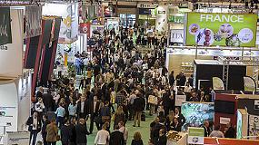 Foto de La distribución y logística para el sector hortofrutícola ya tiene su área expositiva en Fruit Attraction 2015