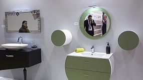 Foto de El baño, primer objetivo del plan de promoción internacional de Cevisama