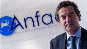 Foto de Entrevista Mario Armero, vicepresidente ejecutivo de Anfac