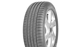 Picture of Goodyear exhibe los neum�ticos EfficientGrip Performance con calificaci�n AA