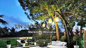 Picture of El estudio de paisajismo Fernando Pozuelo Landscaping Collection renueva su web corporativa