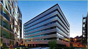 Foto de BNP Paribas Real Estate se incorpora a la comercializaci�n de Cristalia 4B
