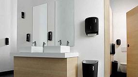 Picture of Rentokil Initial colorea sus accesorios de ba�o para mejorar los niveles de higiene