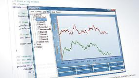 Foto de HBM integra sus sistemas de adquisici�n de datos en una API com�n