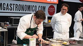 Foto de El chef Javi Estévez y Unilever Food Solutions regresan al origen de la cocina