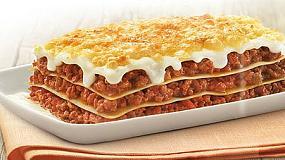 Foto de Nueva gama de pasta Maheso