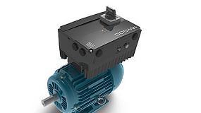 Foto de Nuevos convertidores de frecuencia de montaje descentralizado en pared o motor