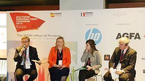 Foto de Southern European Print Congress celebra su primera edición en Barcelona