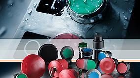 Foto de Simplificar el control de maquinaria e instalaciones industriales