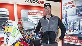 Picture of �xito de la participaci�n de Henkel en Motortec Automechanika Madrid