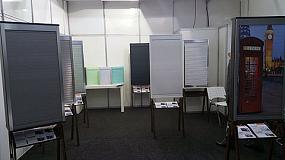 Picture of Servicanto presentar� nuevos modelos de kit de persiana en Fimma Brazil 2015