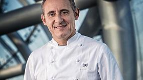 Foto de Entrevista a Paco Pérez, chef del restaurante Miramar