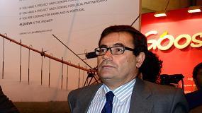 Picture of Carlos Cabanas resalta la multifuncionalidad del sector de razas puras de ganado