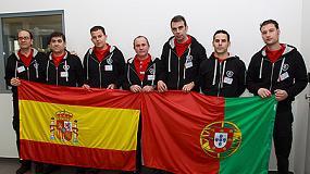Foto de Los mec�nicos de Scania Ib�rica revalidan su alto nivel de profesionalidad en la competici�n Top Team