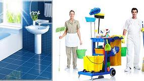 Foto de El 71% de los empleados reconoce que la limpieza en su oficina supone un impacto directo sobre la rentabilidad de su empresa