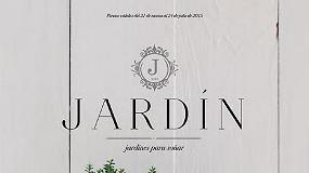 Foto de FerrOkey lanza su nuevo folleto 2015 para jard�n