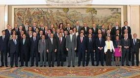Foto de El presidente de Aspel se incorpora al Comit� Ejecutivo de la CEOE