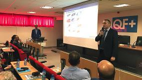 Foto de Bosch Accesorios presenta su nuevo microsite en la asamblea general de QF+