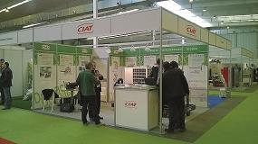 Picture of Ciat, presente en la Feria de S�bioenerg�a con la soluci�n Drypack