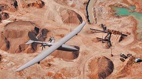 Foto de Aplicaciones de los drones a la prospección y explotación de recursos minerales