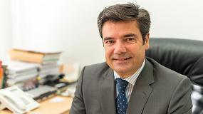 Foto de Entrevista a Emilio Gallego, secretario general de la FEHR