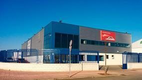 Foto de Linde se posiciona en Extremadura para destacarse como proveedor de soluciones completas en el sector de carretillas elevadoras
