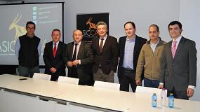 Foto de Florencio Rodr�guez, reelegido presidente de la Interprofesional de la Carne de Caza