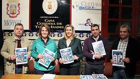 Foto de El Ayuntamiento de Motril y Cicloagro refuerzan la gesti�n de los residuos pl�sticos agr�colas finos en la provincia de Granada