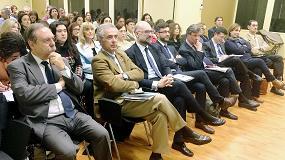 Fotografia de La reforma legislativa sectorial de la UE a debate en el VIII F�rum T�cnico de Veterindustria