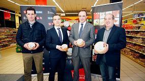 Fotografia de BM Supermercados y el Gobierno de Navarra impulsan la DOP Roncal