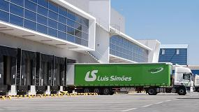 Picture of Estrada & Partners asesora a Lu�s Sim�es en el arrendamiento de unas naves en Martorelles (Barcelona)