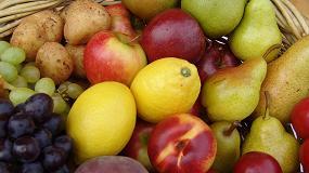 Fotografia de Crecimiento del 3,6% de la exportaci�n hortofrut�cola en enero por las frutas