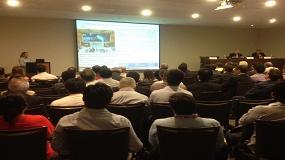 Foto de Gran interés en Perú por la tecnología española de Sistemas Inteligentes de Transporte (ITS)