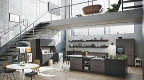 Picture of SieMatic presenta el mundo Urban