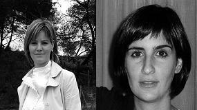 Fotografia de Anna Surribas y Sandra Arribas de BDF Ingredients Naturals pierden la vida en el tr�gico accidente de Germanwings