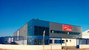 Foto de Con una sólida estructura, Linde Material Handling Ibérica se posiciona en Extremadura