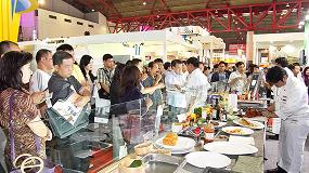 Fotografia de ICEX organiza el primer pabell�n espa�ol en Food & Hotel de Indonesia