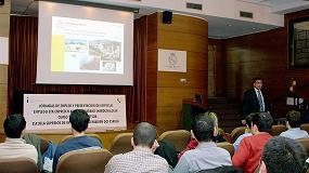 Foto de El tejido empresarial vasco se presenta al alumnado de la ETSI de Bilbao