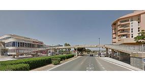 Foto de Ibiza confía la renovación de los pavimentos de las pasarelas públicas a Lotum